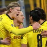 Los cinco fichajes que quiere el Dortmund para el mercado de verano