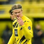 El Dortmund fija el precio de Erling Haaland para el verano