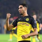 El marroquí es una de las estrellas del Dortmund | FOTO: DORTMUND