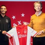Sébastien Haller, nuevo jugador del Ajax de Amsterdam