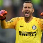 """El Inter muy cerca de fichar al recambio definitivo de Samir Handanovic """"Foto: Sempre Inter"""""""