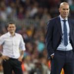 """Temor en el Real Madrid de cara al clásico """"Foto: Al Aire Libre"""""""