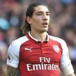 Héctor Bellerín medita su salida del Arsenal / Skysports