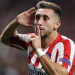 La Ligue 1, al rescate de un Héctor Herrera sentenciado por Simeone