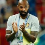 Thierry Henry a un paso de dirigir a un equipo en Inglaterra