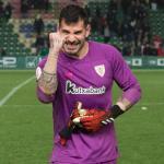 Herrerín se plantea su futuro en el Athletic / Eldesmarque.com