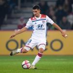 La Juventus concreta la cesión de Houssem Aouar | FOTO: LYON