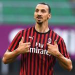 Los 2 delanteros que quiere el Milan para acompañar a Ibra. Foto: sportingnews.com