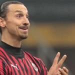 """""""La última sobrada de Zlatan Ibrahimovic contra el COVID19/ Foto: Mundo Deportivo"""""""