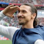 Ibrahimovic pone una rigurosa condición para continuar en Milán / ACmilan.com