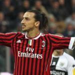 Zlatan Ibrahimovic/ lainformacion.com/ EFE