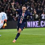 Icardi, objetivo prioritario de la Juve / PSG.fr