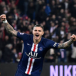 """La cláusula 'anti-Italia' del Inter al PSG por Icardi. Foto: Getty Images"""