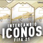 """FIFA 21 y los intercambios de iconos: las opciones de DCP que atraen a todos los jugadores """"Foto: UT"""""""