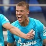 Igor Denisov/fc-zenit.ru