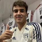 El agente de Igor Gomes se deja querer por el Real Madrid / bolavip.com