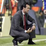 Unai Emery vuelve a la liga