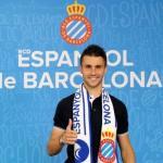 """Sebastien Corchia cree que el RCD Espanyol es el club """"perfecto"""" / Mundo Deportivo"""