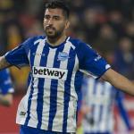 El West Ham United quiere sacarle a Guillermo Maripán al Alavés / Mundo Deportivo