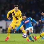 El Barça-Nápoles ya tiene fecha