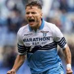 """La Lazio quiere blindar a Ciro Immobile """"Foto: AS"""""""