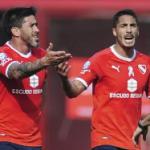 """El secretario de Independiente les pega un palo tremendo a varios jugadores """"Foto: TN.com"""""""