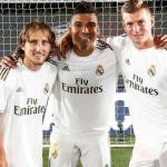 El inminente problema del Madrid sin Casemiro, Kroos y Modric