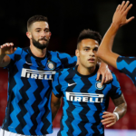 """Posible salida de un peso pesado en el Inter de Milán """"Foto: Marca"""""""