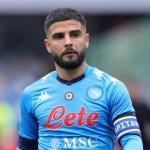 El Inter ya negocia el fichaje de Lorenzo Insigne