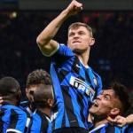 """""""El Inter: todo un favorito para el Getafe. Foto: Getty Images"""""""