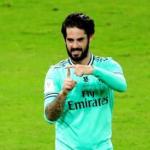 "El refuerzo invernal del Real Madrid es Isco ""Foto: Última Hora"""