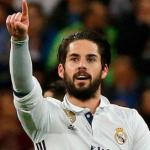 """El Real Madrid, atento a la situación de Isco """"Foto: RTVE"""""""