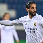 Fichajes Real Madrid: Isco, en la puerta de salida - Foto: Diario AS