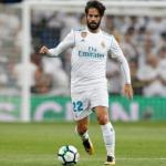 Isco Alarcón en un partido con el Real Madrid / Real Madrid