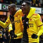 El Liverpool ofrece 40 millones de euros por Ismaila Sarr
