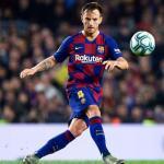 El croata saldrá del Camp Nou en verano | FOTO: FC BARCELONA