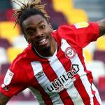 El Leicester tiene en la mira a Ivan Toney, la nueva sensación de Inglaterra