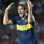 "Izquierdoz, ¿futuro entrenador de Boca Juniors? ""Foto: AS"""