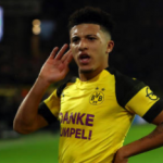 """Jadon Sancho en enero si o si./ Foto: Getty Images"""