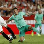 El Manchester United prepara una oferta por James Rodríguez   FOTO: REAL MADRID