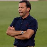 """Una opción low-cost para el banquillo del Athletic: Javi Calleja """"Foto: Mundo Deportivo"""""""