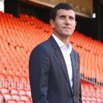 La preocupación de Javi Gracia por la falta de fichajes en el Valencia