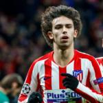 """""""El momento de João Felix en el Atlético . Foto: Getty Images"""""""