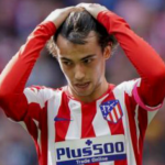 """A Joao Félix hay que verlo en otro equipo que no sea el Atlético de Madrid """"Foto: Marca"""""""