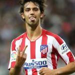 Joao Félix entra en la historia del Atlético / Prensalibre.com