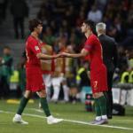 El dilema de Portugal con estos jugadores de La Liga   Foto: mynorthwest.com