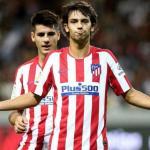 Se ha convertido en el faro de los de Simeone. Foto: Atlético de Madrid
