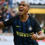 Joao Mario / Inter.