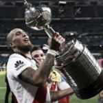 "Jonatan Maidana cerró su regreso a River Plate ""Foto: Olé"""