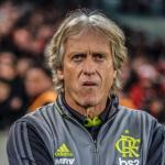 Jorge Jesús se vuelve a dejar querer por el Benfica / sportball.com